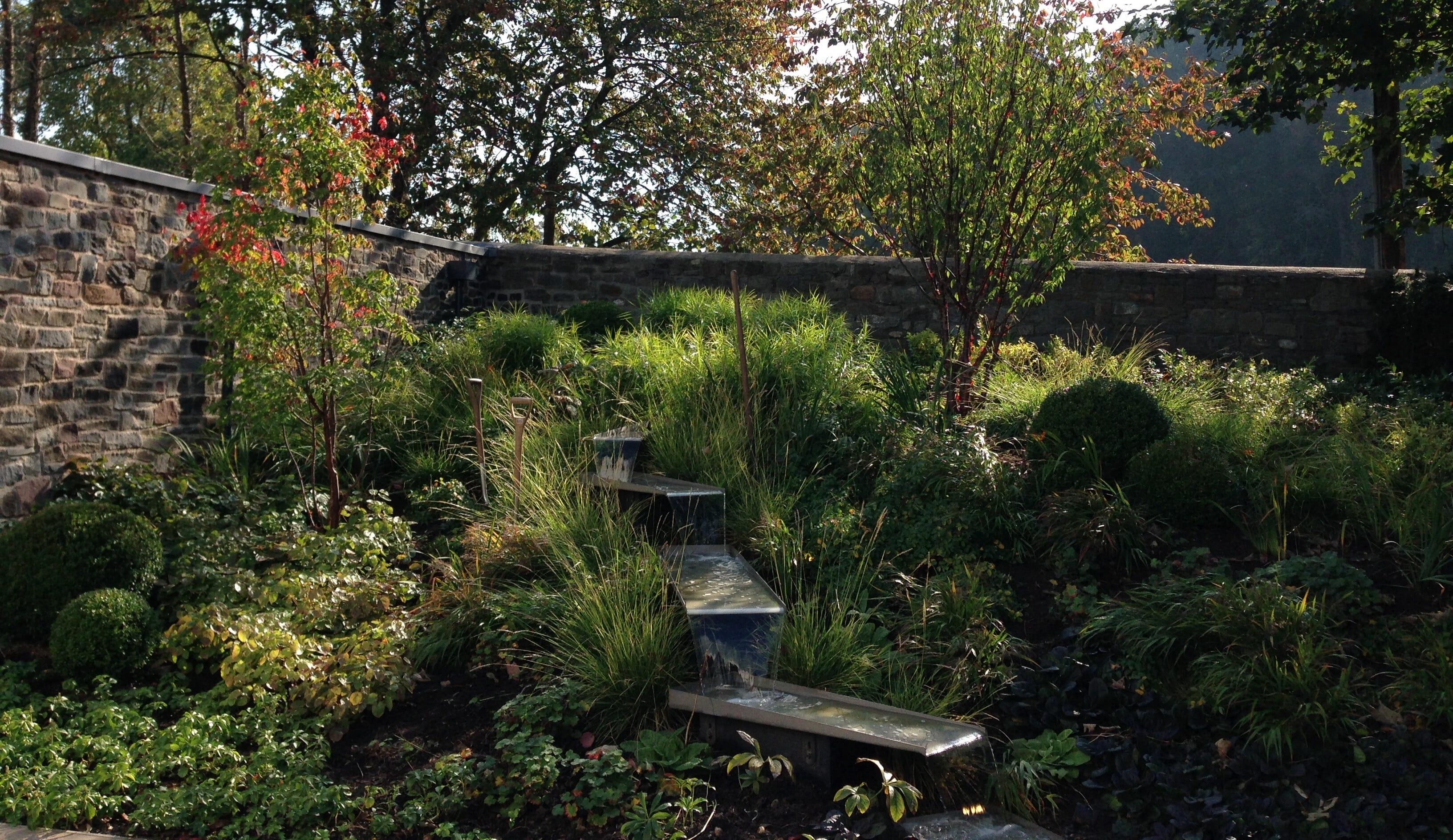 Garden Designer Bristol