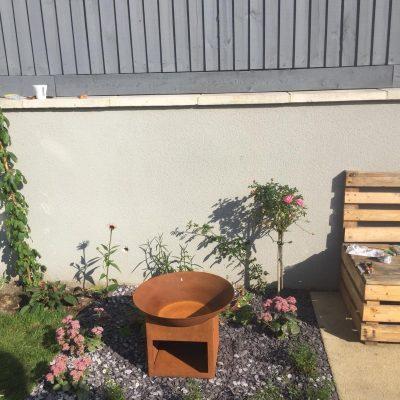 Town Garden Bristol | Alicia Savage | Garden Design