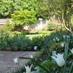 Formal Garden Design Bristol
