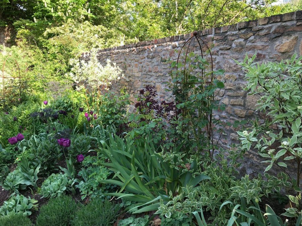 Formal Garden Summer