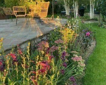Historic Garden Design