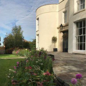 Historic Garden Design Bristol