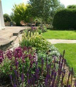 Historic Summer Garden