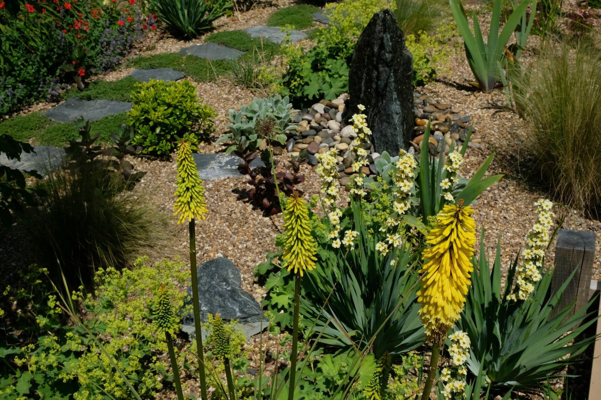 Garden Design Chepstow