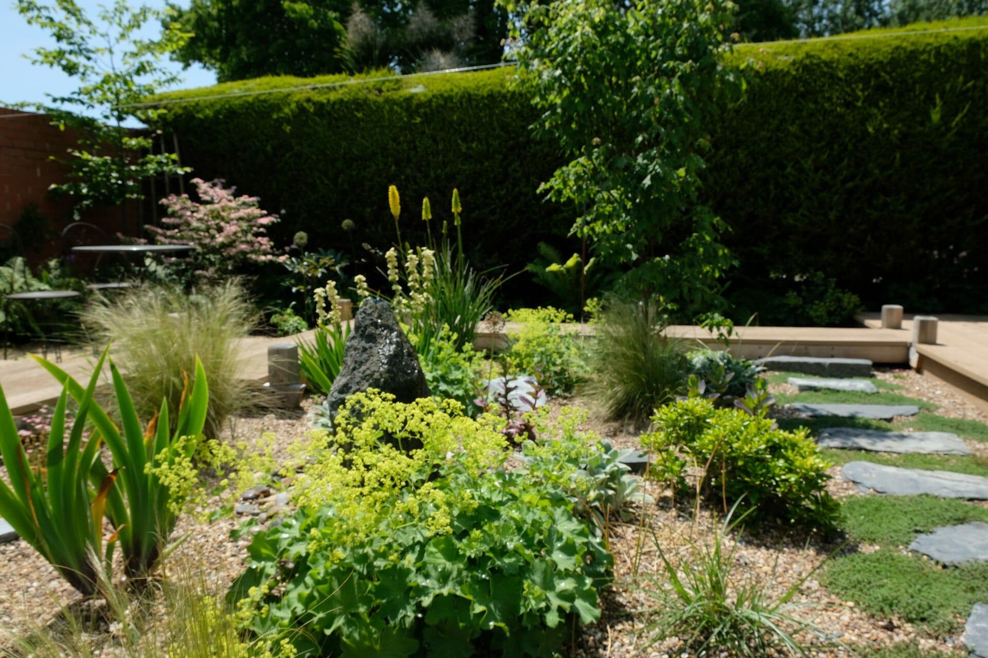 Sensory Garden Chepstow