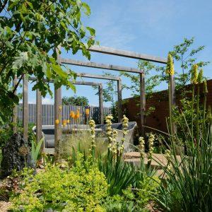 Sensory Garden Design Chepstow